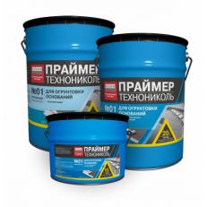 Праймер (20л) 250-350мл/м2